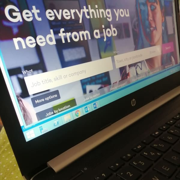 Job Club now online
