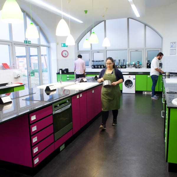 About the Cookery School